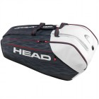 Torba tenisowa Head Djokovic 12R Monstercombi