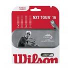 Naciąg tenisowy Wilson NXT Tour