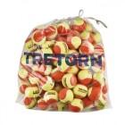 Piłki tenisowe Tretorn Academy Orange worek 72 szt