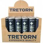 Piłki tenisowe Tretorn Serie+ Control karton 18 puszek x 4 piłki