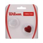 Wibrastop Wilson Vibra Fun - Glitter Hearts