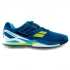 Buty tenisowe Babolat Propulse Team BPM All Court Blue