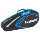 Torba tenisowa Babolat Club Line Racket Holder 3 blue