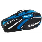 Torba tenisowa Babolat Club Line Racket Holder 6 blue