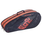 Torba tenisowa Babolat Team Expandable Black/Red