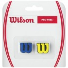 Wibrastop Wilson Pro Feel Blue-Yellow