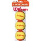 Piłki tenisowe Wilson Starter Orange Ball