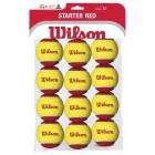 Piłki tenisowe Wilson Starter Red Ball