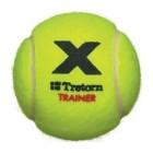 Piłki tenisowe Tretorn X-Trainer wiadro 72 szt.