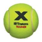 Piłki tenisowe Tretorn X-Trainer worek 60 szt.