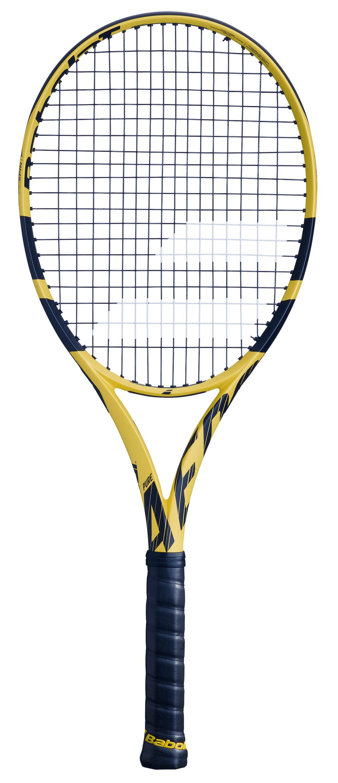Rakieta tenisowa Babolat Pure Aero 2019 + RPM Blast