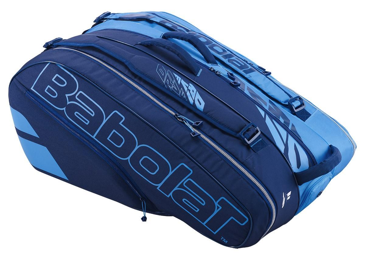 Torba tenisowa Babolat Pure Drive x12 2021