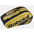 Torba tenisowa Babolat Pure Aero x12