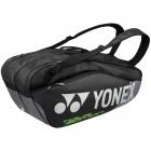 Torba tenisowa Yonex Pro Racquet Bag 6 Pack Black