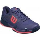 Buty tenisowe damskie Wilson Rush Pro 2.5 Clay - Wyprzedaż -50%