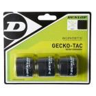 Owijki tenisowe Dunlop Gecko-Tac