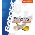 Naciąg tenisowy Babolat Pro Hurricane Tour + VS