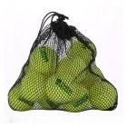 Piłki tenisowe Tretorn Academy Green 12 szt