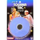 Owijki tenisowe Tourna Tac Blue - 10pak