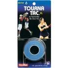 Owijki tenisowe Tourna Tac Blue - 3pak